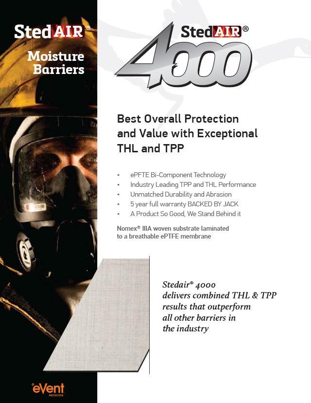 Stedair® 4000 brochure